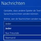 Konsole: Nachrichten sorgen auf PS4 für Probleme