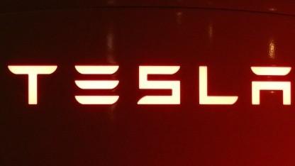 Tesla will wieder produzieren.
