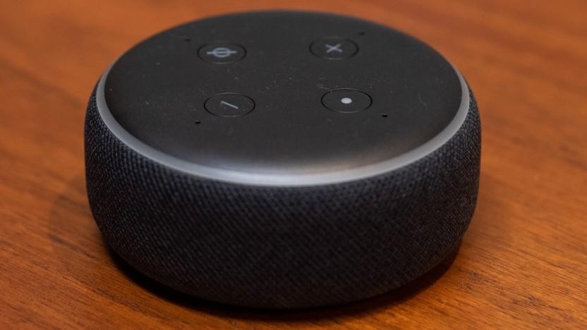 Amazon hat viel vor mit Alexa.