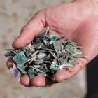 Urban Mining: Wie aus alten Platinen wieder Kupfer wird