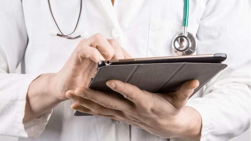 Bis 2021 soll die digitale Patientenakte tatsächlich kommen.