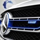 Brennstoffzelle: Daimler will künftig mehr Wasserstoffantriebe anbieten