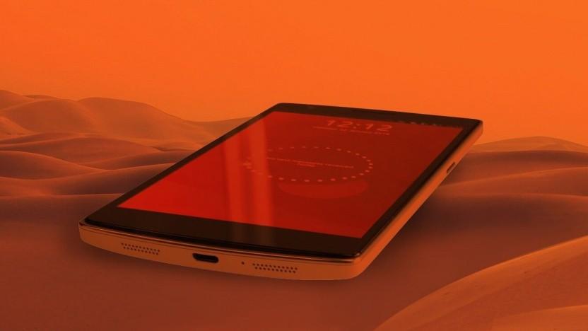 UBports hat eine Community-Weiterführung für das Ubuntu-Touch-System für Smartphones erstellt.