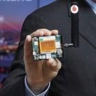 Sensoren: Vodafone schaltet sein landesweites IoT-Netz ein