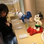 Kaufhauskette Takashimaya: Roboter oder Unterwäsche