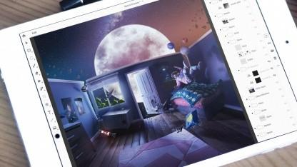 Adobe Photoshop Computer App - shopeverup.com