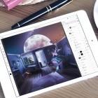 Bildbearbeitung: Photoshop-Vollversion soll 2019 aufs iPad kommen