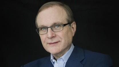 Paul Allen: Microsoft-Mitgründer gestorben