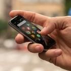 Palm: Kultmarke kehrt mit neuartigem Smartphone zurück