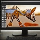 Nvidia Turing: Geforce RTX sollen Adobe Dimension beschleunigen