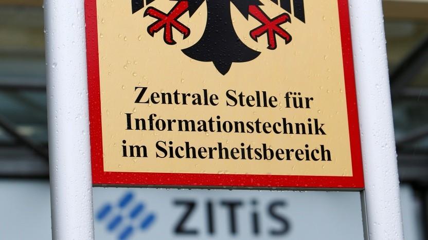 Die Zitis hat ihren Sitz in München.