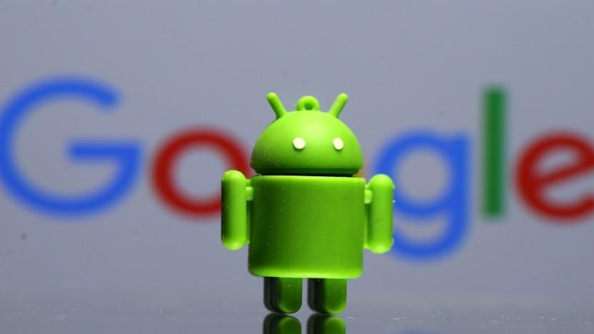 Google ändert die Lizenzbedingungen für die Google-Apps.