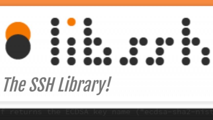 Die Bibliothek LibSSH nutzt kaum jemand auf Serverseite - daher dürfte eine schwerwiegende Sicherheitslücke wenig Auswirkungen haben.