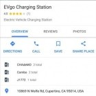 Elektromobilität: Google Maps zeigt mehr Infos zu Ladestationen an