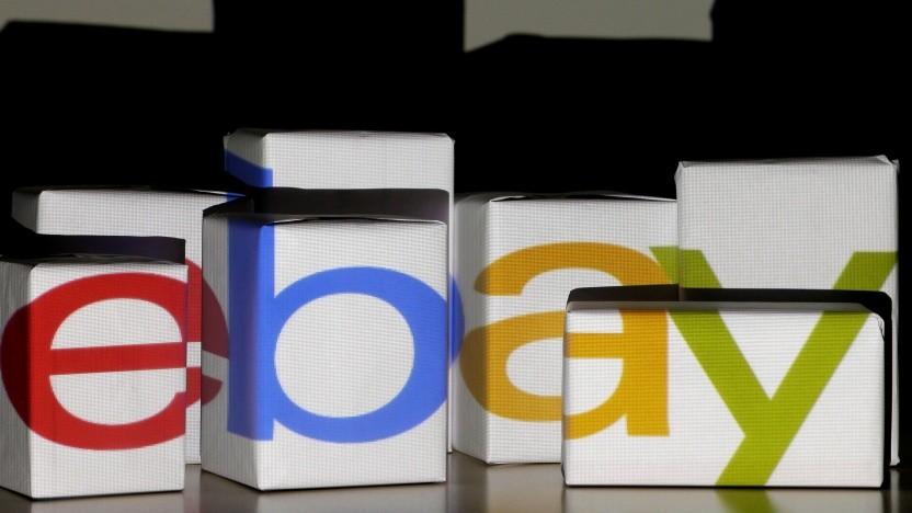 Amazon soll Ebay-Verkäufer abgeworben haben.