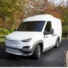 Workhorse: Elektrolieferwagen soll Alternative zum Diesel sein