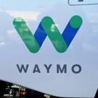 Autonomes Fahren: Wer kotzt als Erstes in den Waymo?