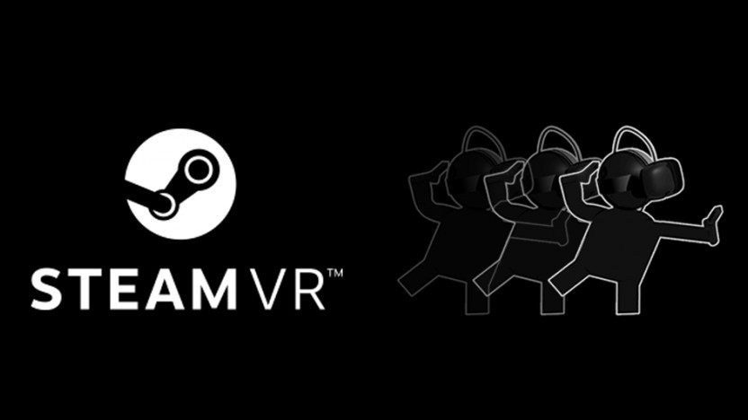 Animation zu SteamVRs Motion Smoothing