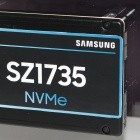 NVMe-SSDs: Samsung plant mit 4-Bit-Speicher und PCIe Gen4