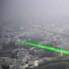 Telekommunikation: Mit dem Laser durch die Wolken