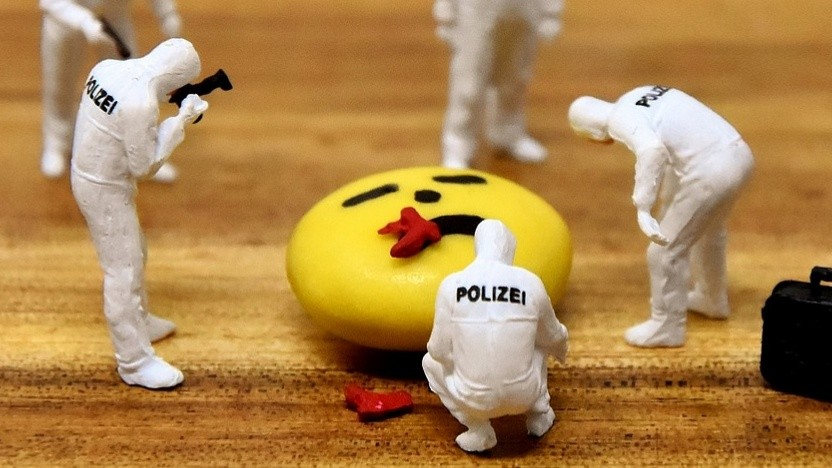 Die Berliner Polizei organisiert Einsätze mit instabiler Software.