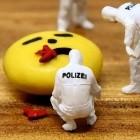 Software: 15 Jahre altes Programm der Berliner Polizei stürzt oft ab