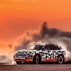 Elektroauto: Audi E-Tron erhält höchste Sicherheitsauszeichnung