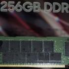 Arbeitsspeicher: Samsung zeigt DDR4-Modul mit 256 GByte