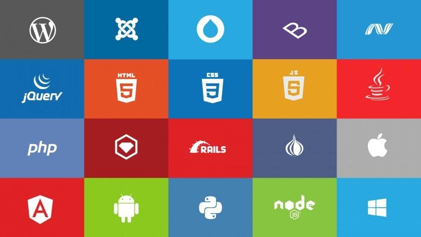 Viele Webapplikationen sind nicht abgesichert.