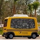 NHTSA: Behörden ziehen autonomen Schulbus aus dem Verkehr