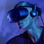 Odyssey+: Samsungs WMR-Headset nutzt Anti-Fliegengitter-Technik