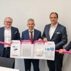 Wohnungen: Telekom-Kabelnetz versorgt 10.000 mit zwei Glasfasern