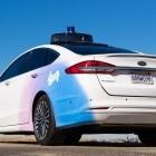 Hybridfahrzeug: Lyft macht Ford Fusion zum autonomen Auto