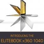 Elitebook x360 1040 G5: HPs 14-Zoll-Convertible nutzt 32 GByte DDR4-Speicher