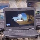 Latitude 7424, 5424, 5420: Rugged-Notebooks kommen mit Vierkern-CPU und AMD-GPU