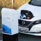 Pilotprojekt: Elektroauto wird zum Kraftwerk im Stromnetz