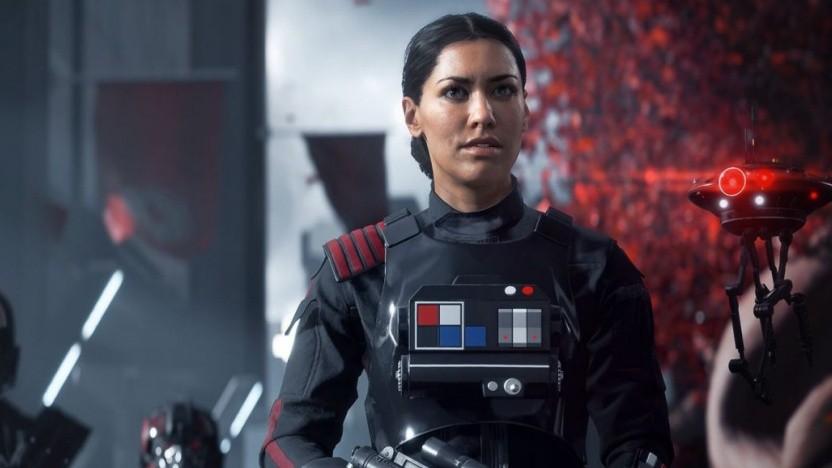 Artwork von Star Wars Battlefront 2
