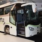 Chinesische Technik: Flixbus fährt rein elektrisch Bus