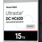 Ultrastar DC HC620: WD hat die erste 15-TByte-Festplatte