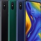 Xiaomi: Das Mi Mix 3 hat keine Notch und eine versteckte Frontkamera