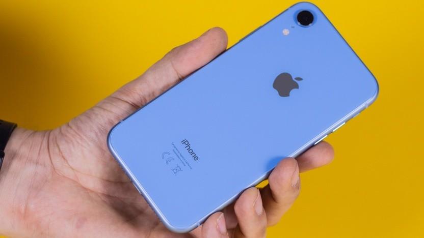Das neue iPhone Xr von Apple