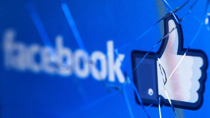 Im Fall Cambridge Analytica bekommt Facebook die Höchststrafe.