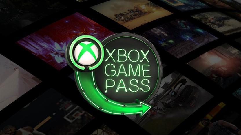 Artwork des Xbox Game Pass