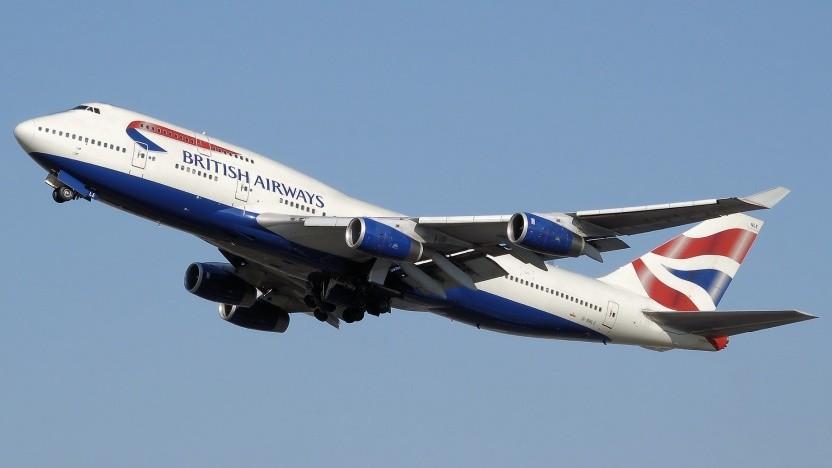 Weitere 185.000 Kunden sind von einem Datenleck bei British Airways betroffen.