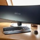 Dell Ultrasharp 49 im Test: Pervers und luxuriös