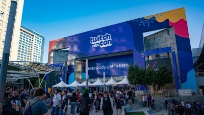 Let's play: Twitch wants to play Streamer together and sing