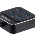 Super Speed Plus: Erste USB-3.1-Gen2-Hubs erhältlich