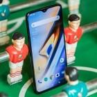 Smartphone: Oneplus 6T geht für 550 Euro in den Verkauf