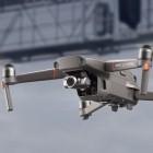 Mavic 2 Enterprise: DJI macht Drohne zum Such- und Rettungsflieger