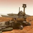 Mars: Die Nasa gibt den Rover nicht auf